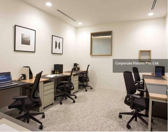Versatile Office Space L Cost Effective Workspaces