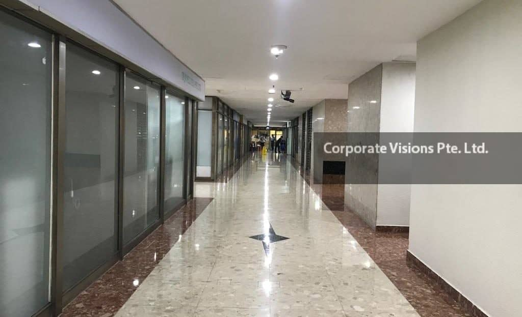 Small Office At Singapore High Street For Rent High Street Centre Corporate Visions