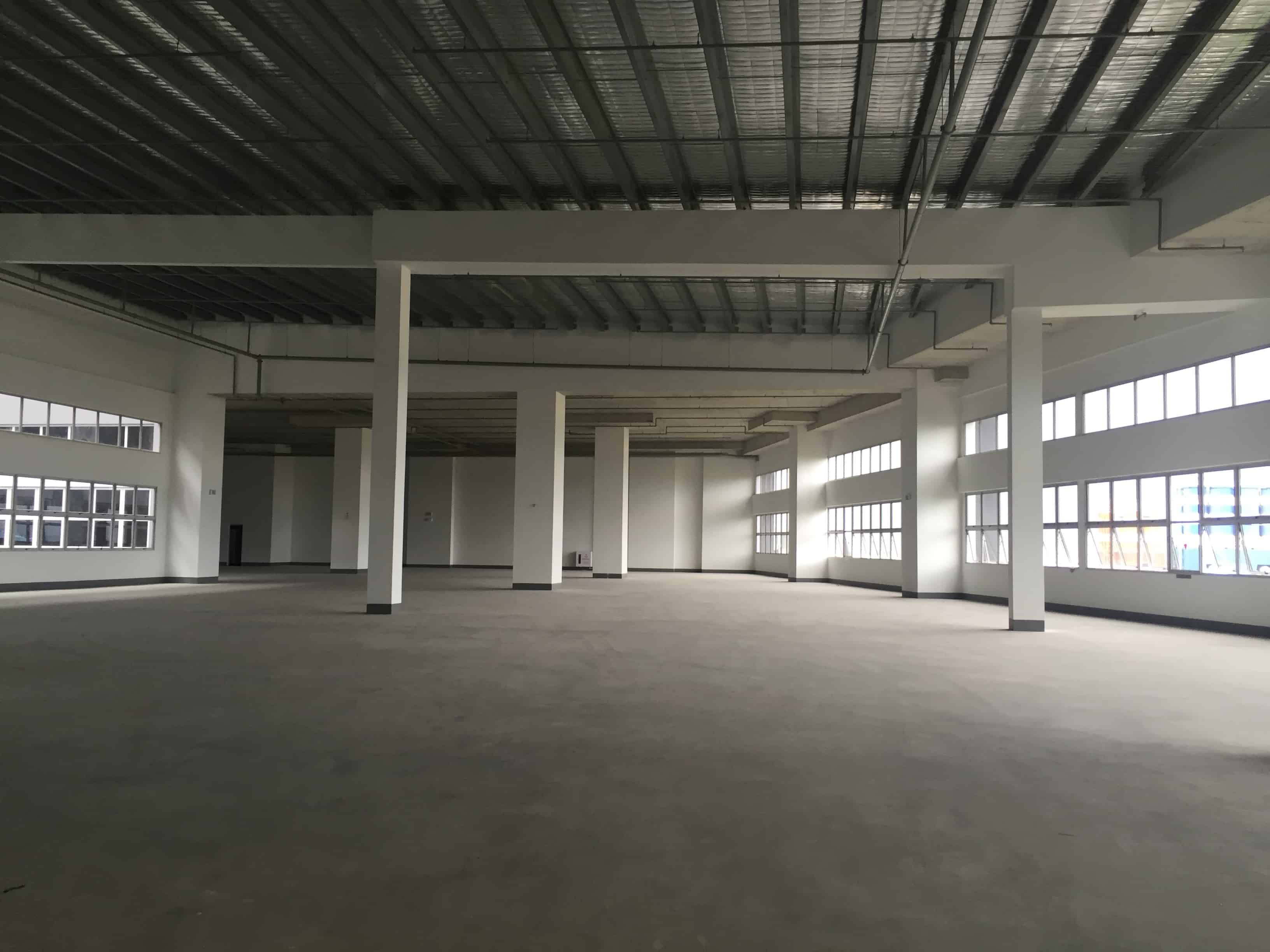 Tuas Warehouse for rent