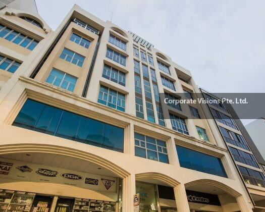 Kim Hoe Centre