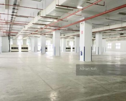 storage for rent Ang Mo Kio, Premium Facility Technical Service, Storage Distribution, Engineering Service off AMK, Ample Parking