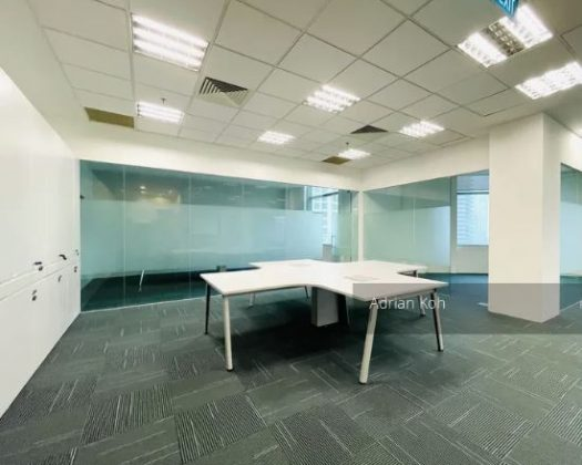 Semi fitted office havelock, SEMI-FITTED SECLUSIVE OFFICE suits Foreign Consulate, Retail HQ, Tech Startup Ample Parking